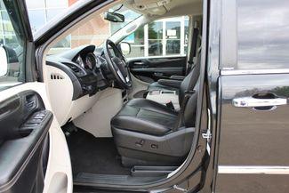 2012 Chrysler Town & Country Touring LWB DVD PLAYER Conway, Arkansas 15