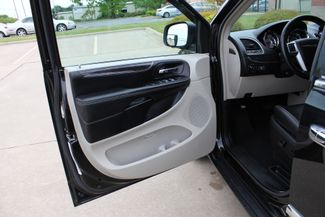 2012 Chrysler Town & Country Touring LWB DVD PLAYER Conway, Arkansas 16