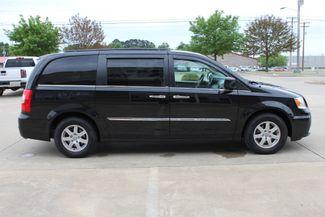 2012 Chrysler Town & Country Touring LWB DVD PLAYER Conway, Arkansas 4