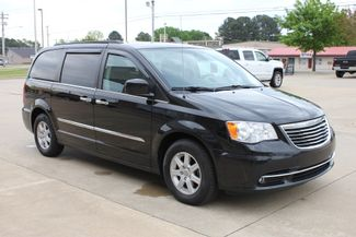 2012 Chrysler Town & Country Touring LWB DVD PLAYER Conway, Arkansas 5