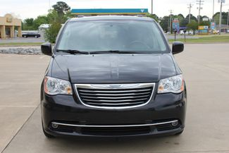 2012 Chrysler Town & Country Touring LWB DVD PLAYER Conway, Arkansas 6