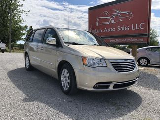 2012 Chrysler Town & Country Touring-L in Dalton, OH 44618