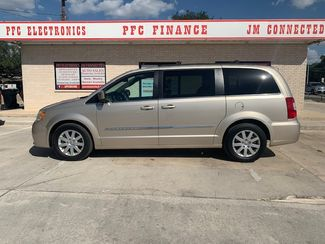 2012 Chrysler Town & Country Touring in Devine, Texas 78016