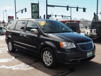 2012 Chrysler Town & Country Touring-L Englewood, CO 2