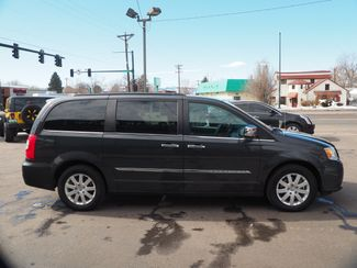 2012 Chrysler Town & Country Touring-L Englewood, CO 3