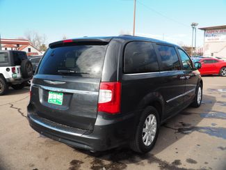 2012 Chrysler Town & Country Touring-L Englewood, CO 5