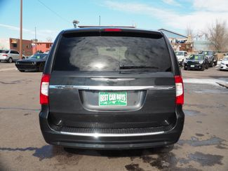 2012 Chrysler Town & Country Touring-L Englewood, CO 6