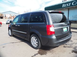 2012 Chrysler Town & Country Touring-L Englewood, CO 7
