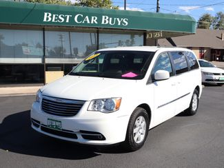 2012 Chrysler Town & Country Touring in Englewood, CO 80113