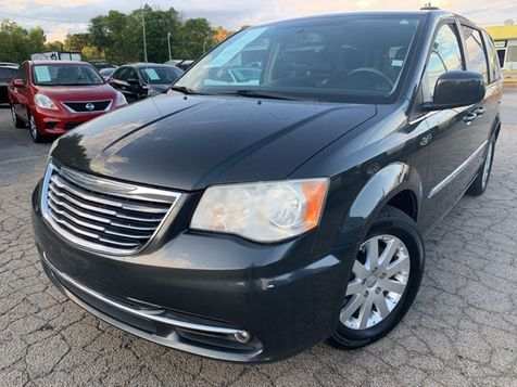2012 Chrysler Town & Country Touring in Gainesville, GA