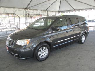 2012 Chrysler Town & Country Touring Gardena, California