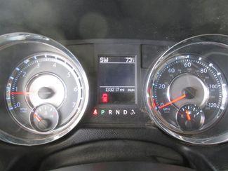 2012 Chrysler Town & Country Touring Gardena, California 5