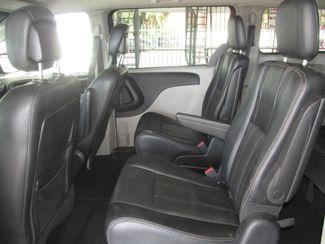 2012 Chrysler Town & Country Touring Gardena, California 9
