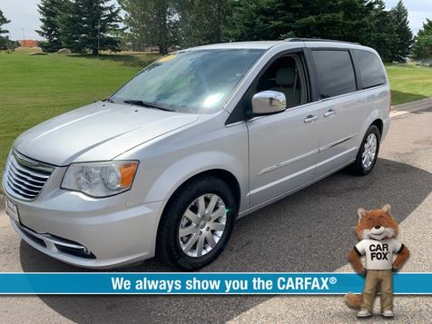 2012 Chrysler Town & Country Touring-L in Great Falls, MT
