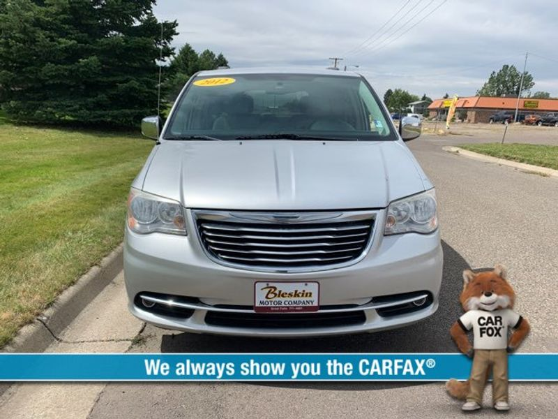2012 Chrysler Town  Country Touring-L  city MT  Bleskin Motor Company   in Great Falls, MT