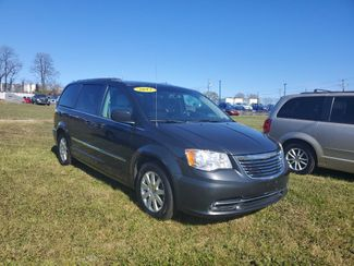 2012 Chrysler Town & Country Touring in Harrisonburg, VA 22802