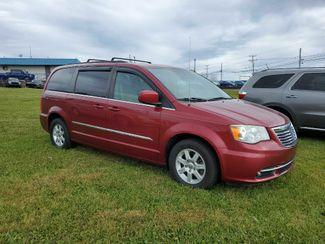 2012 Chrysler Town & Country Touring in Harrisonburg, VA 22802