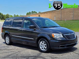 2012 Chrysler Town & Country Touring in Hope Mills, NC 28348