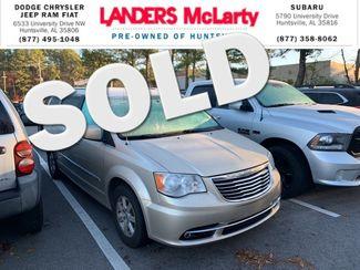 2012 Chrysler Town & Country Touring | Huntsville, Alabama | Landers Mclarty DCJ & Subaru in  Alabama