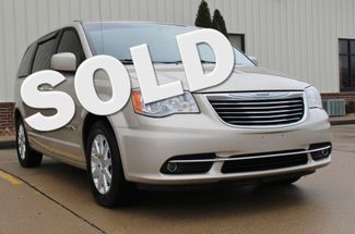 2012 Chrysler Town & Country Touring in Jackson, MO 63755