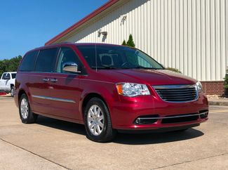 2012 Chrysler Town & Country Touring-L in Jackson, MO 63755