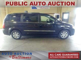 2012 Chrysler Town & Country in JOPPA MD