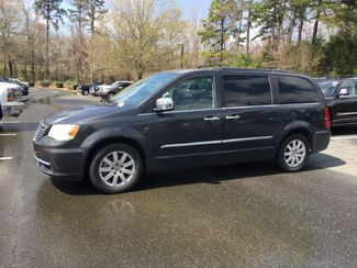 2012 Chrysler Town & Country Touring-L in Kernersville, NC 27284