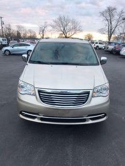 2012 Chrysler Town & Country Limited in Kokomo, IN 46901