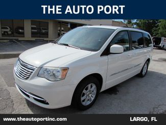 2012 Chrysler Town & Country Touring in Largo, Florida 33773
