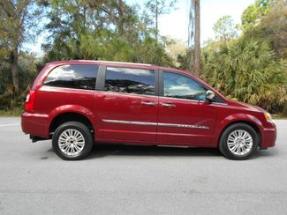 2012 Chrysler Town & Country Limited Wheelchair Van - DEPOSIT Pinellas Park, Florida 1