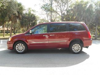 2012 Chrysler Town & Country Limited Wheelchair Van - DEPOSIT Pinellas Park, Florida 2