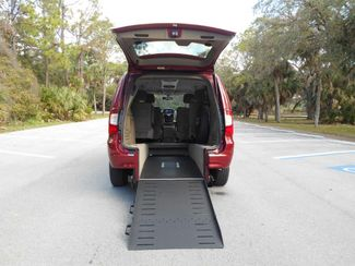2012 Chrysler Town & Country Limited Wheelchair Van - DEPOSIT Pinellas Park, Florida 5