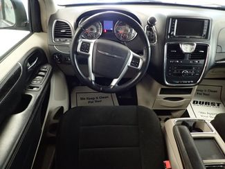 2012 Chrysler Town & Country Touring Lincoln, Nebraska 5