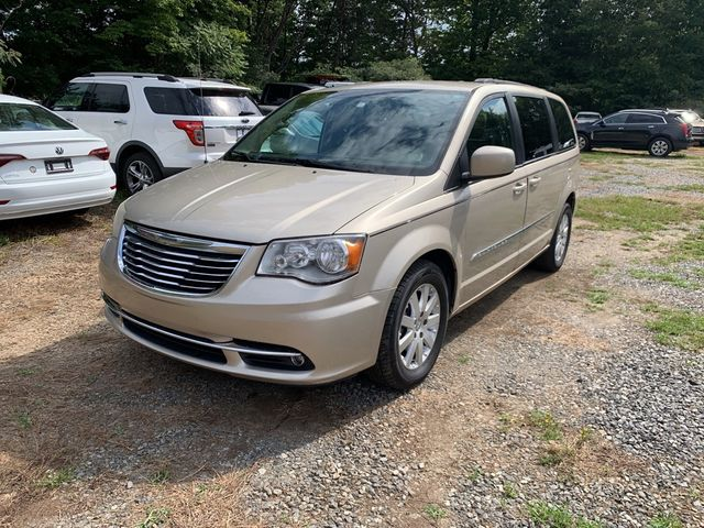 2012 Chrysler Town & Country Touring Madison, NC 1