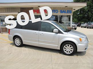 2012 Chrysler Town & Country Touring in Medina, OHIO 44256