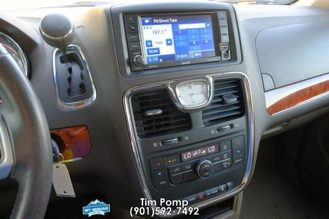 2012 Chrysler Town & Country Touring | Memphis, Tennessee | Tim Pomp - The Auto Broker in Memphis, Tennessee