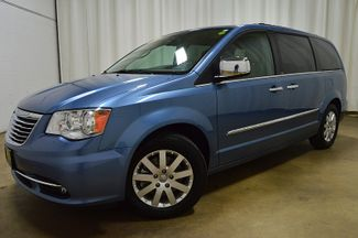 2012 Chrysler Town & Country Touring-L in Merrillville IN, 46410