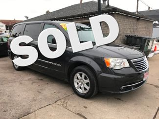 2012 Chrysler Town  Country Touring  city Wisconsin  Millennium Motor Sales  in , Wisconsin