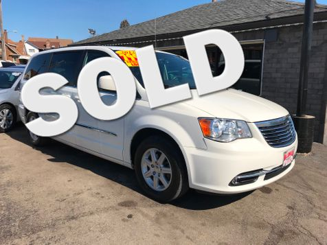 2012 Chrysler Town & Country Touring in , Wisconsin