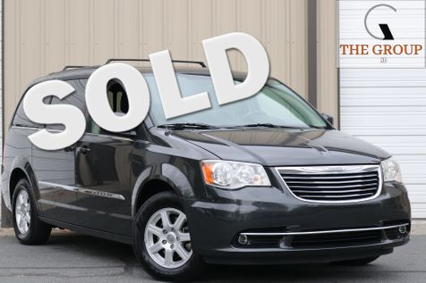2012 Chrysler Town & Country Touring in Mansfield