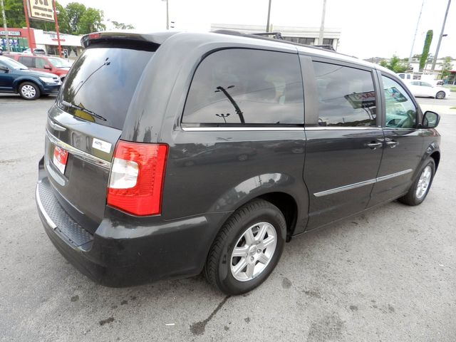 2012 Chrysler Town & Country Touring in Nashville, Tennessee 37211