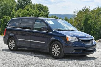 2012 Chrysler Town & Country Touring Naugatuck, Connecticut 6