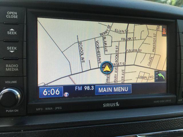 2012 Chrysler Town & Country Touring Navigation/DVD New Brunswick, New Jersey 12