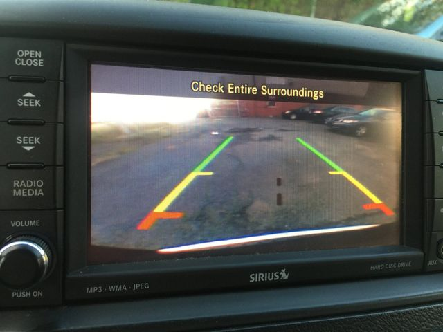 2012 Chrysler Town & Country Touring Navigation/DVD New Brunswick, New Jersey 13