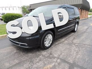 2012 Chrysler Town & Country Limited in Milwaukee WI