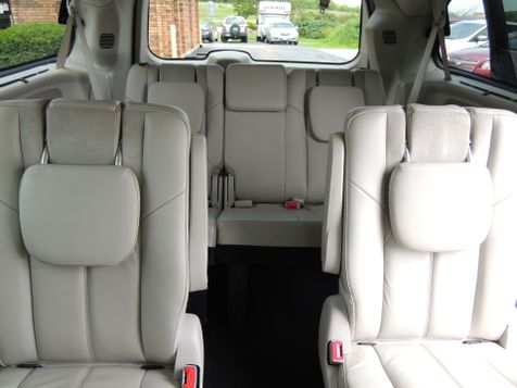 2012 Chrysler Town & Country Limited in Pewaukee, WI