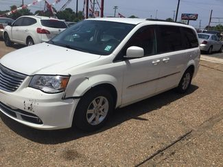 2012 Chrysler Town & Country in Shreveport Louisiana