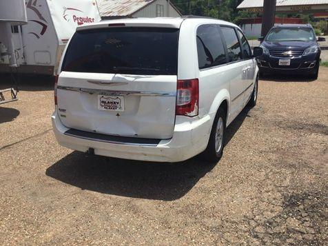 2012 Chrysler Town & Country @price | Bossier City, LA | Blakey Auto Plex in Shreveport, Louisiana