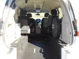 2012 Chrysler Town & Country Touring Wheelchair Van Handicap Ramp Van Pinellas Park, Florida 5