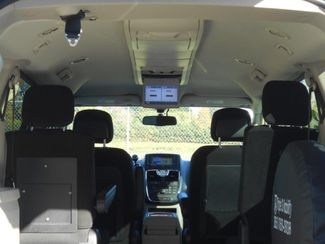 2012 Chrysler Town & Country Touring Wheelchair Van Handicap Ramp Van Pinellas Park, Florida 6